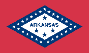 Arkansas Flag Image