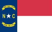 North Carolina Flag Image