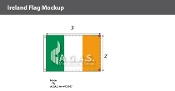 Ireland Flags 2x3 foot