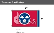 Tennessee Flags 6x10 foot