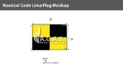 Lima Deluxe Flags 1.5x2 foot