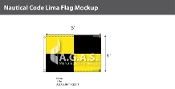 Lima Deluxe Flags 4x6 foot