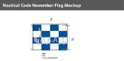 November Deluxe Flags 1.5x2 foot