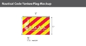 Yankee Deluxe Flags 4x6 foot