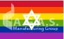 Israel Pride Flags